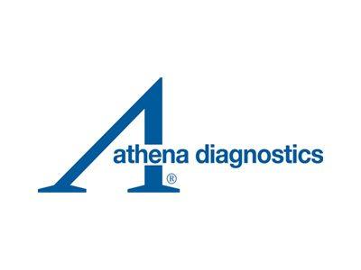 Athena Diagnostics Logo