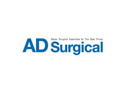 AD Surgical Logo