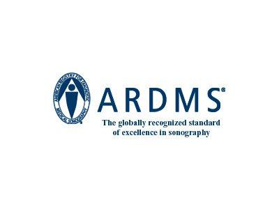 ARDMS Logo
