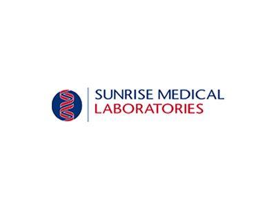 Sunrise Medical Laoratories Logo