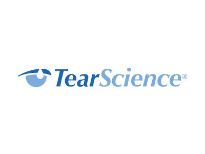 Tear Science Logo