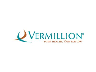 Vermillion Logo