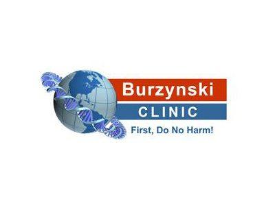 Burzynski Clinic Logo