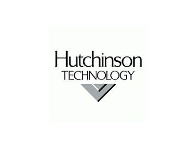 Hutchinson Technology Logo