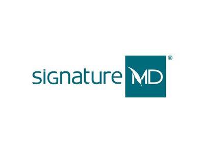 Signature MD Logo